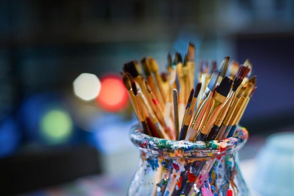 Połączenie pasji z pracą – Hobby